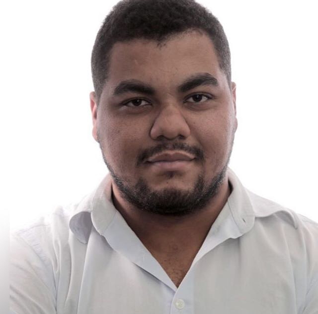 Joao Paulo Alexandre