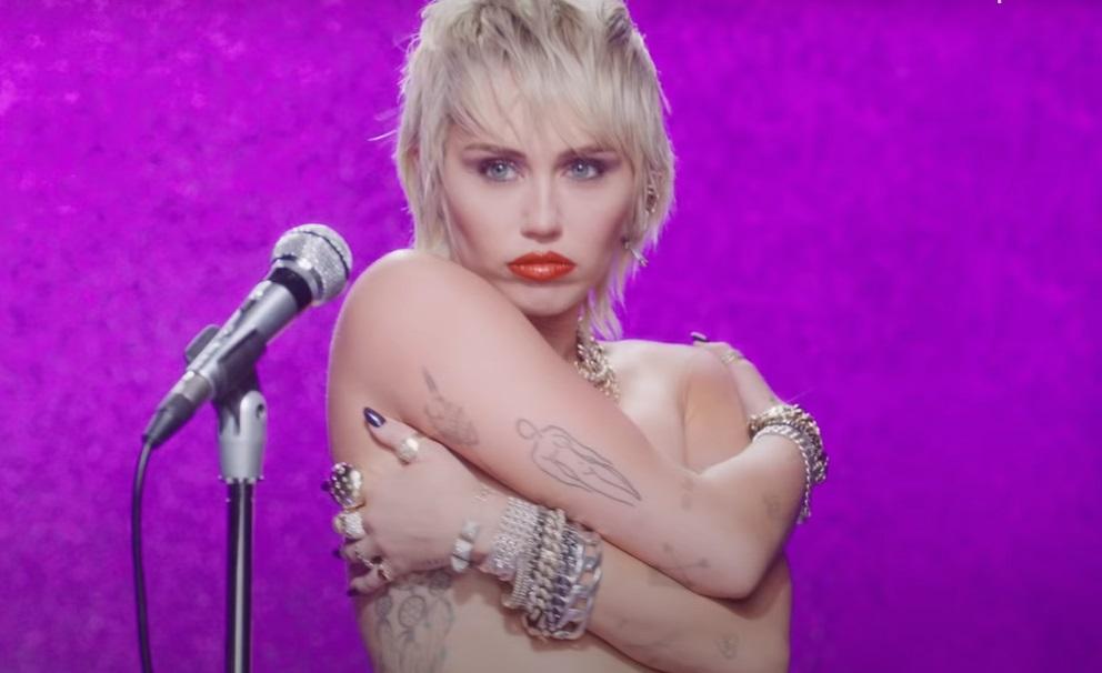 Miley Cyrus ganha na Justiça direito de usar o próprio nome; entenda