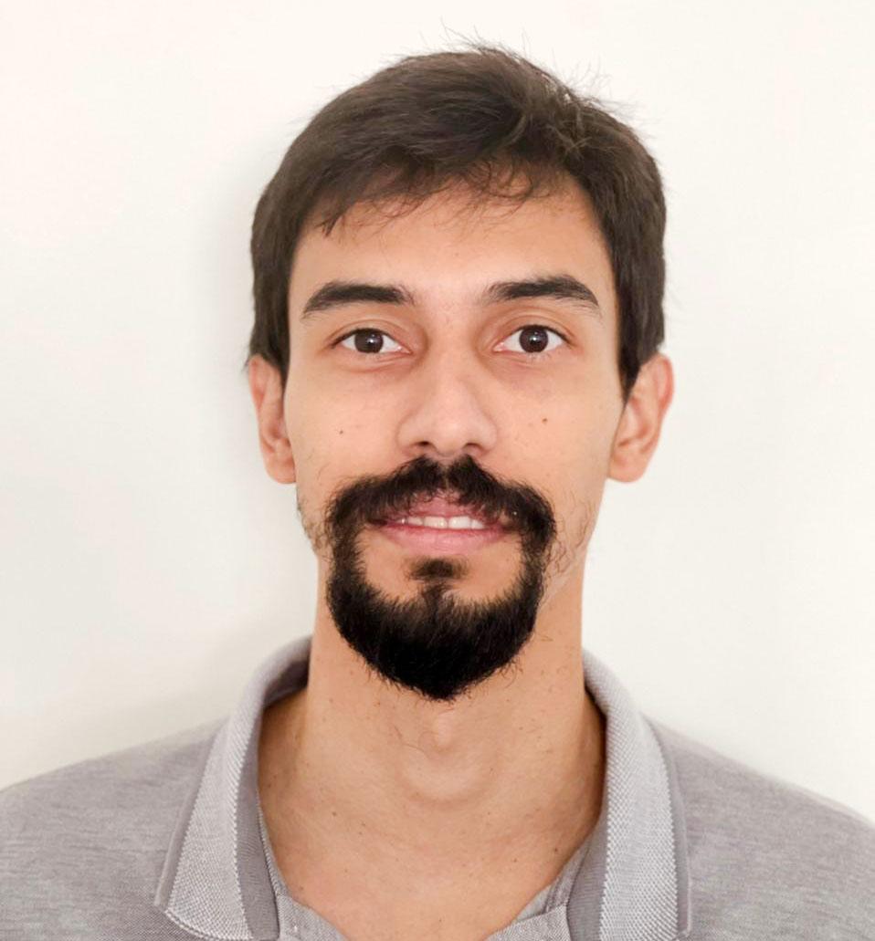 Hygor Ferreira