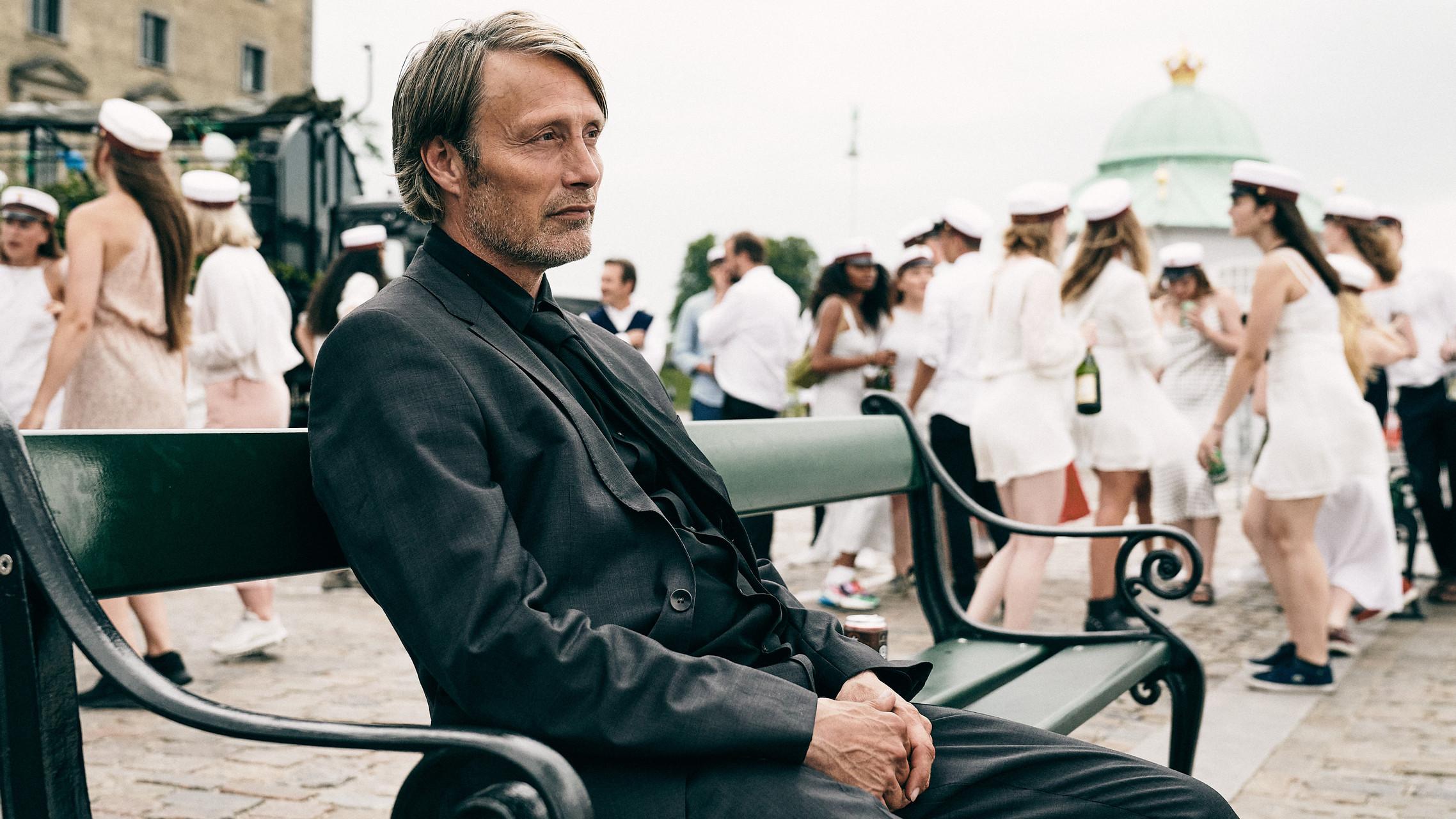 Crítica: Druk - Mais Uma Rodada | Oscar 2021