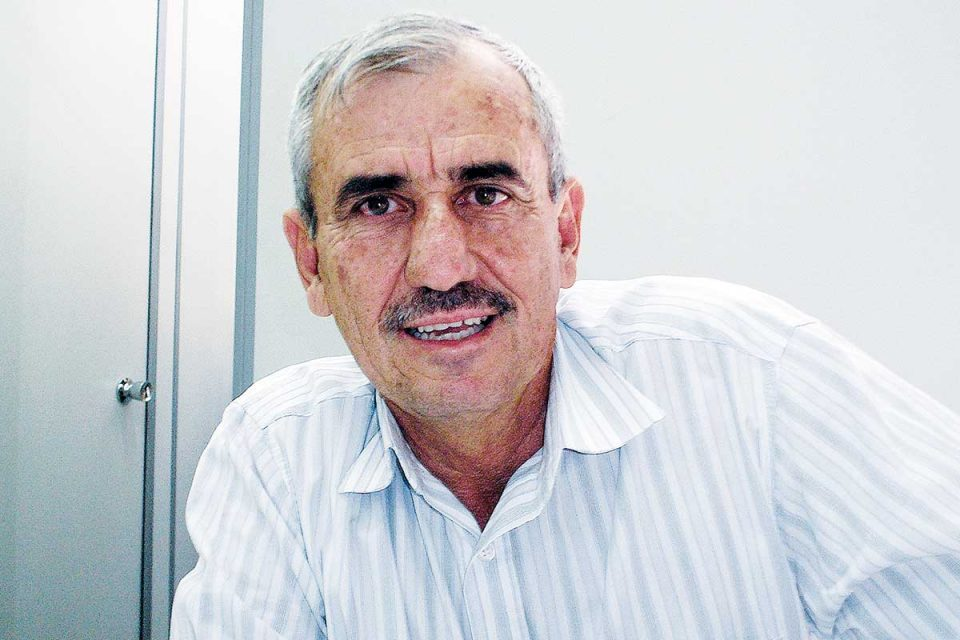 Léo Mendanha (Foto: Reprodução)