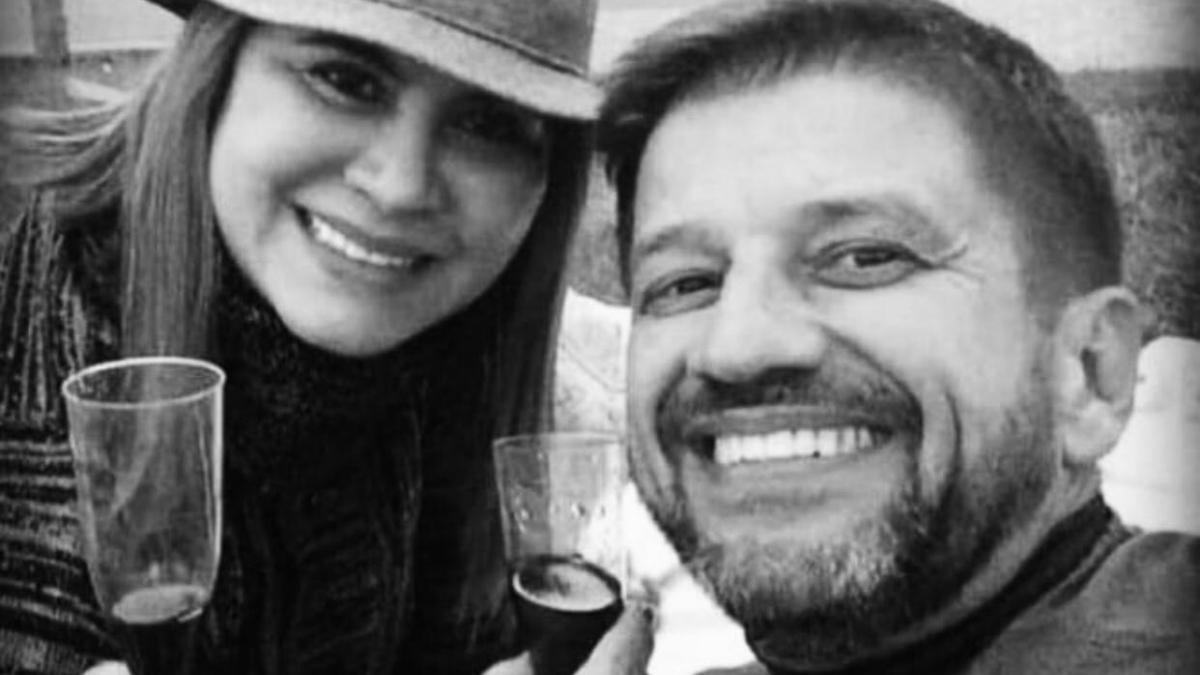 Coronel João Dias Milholmens Júnior morreu dois dias após o falecimento da esposa, Tereza de Mesquita, também vítima da Covid-19 (Foto: Arquivo pessoal)