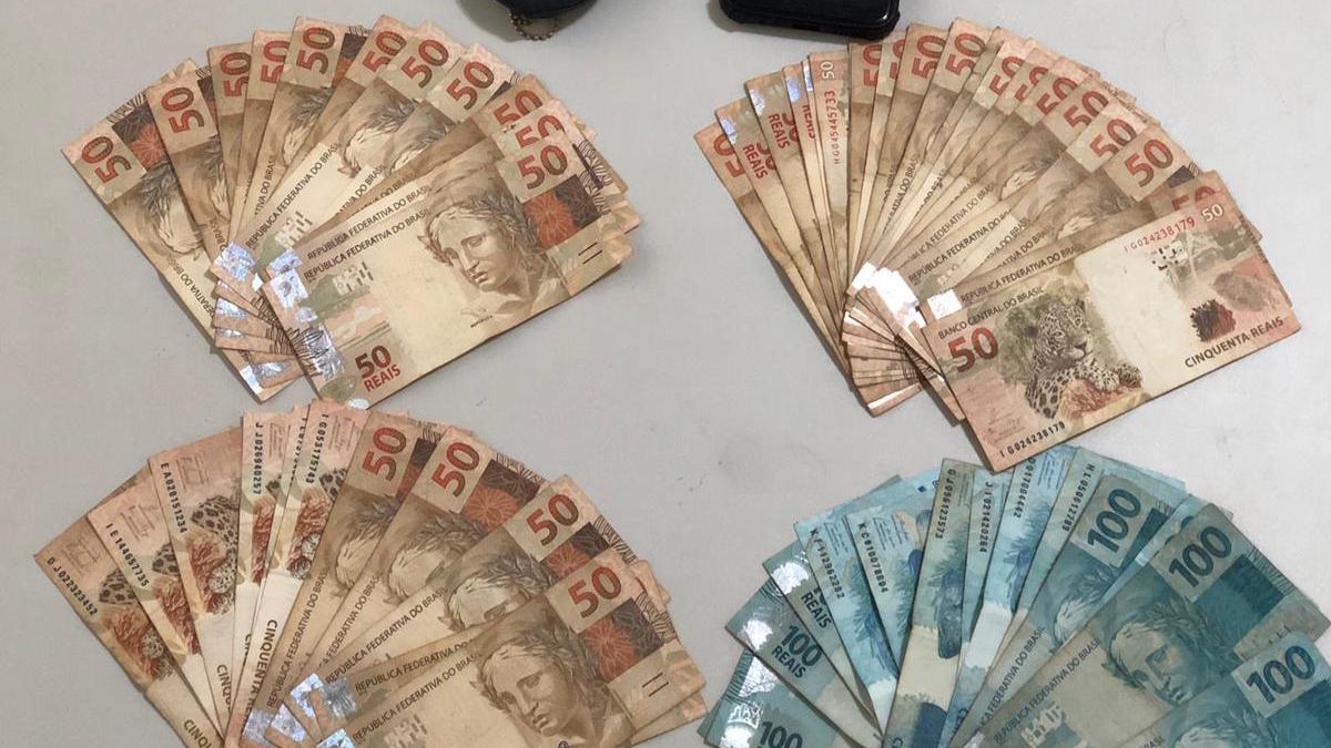 Presa empresária suspeita de comprar fios de cobre furtados do MT, em Mineiros
