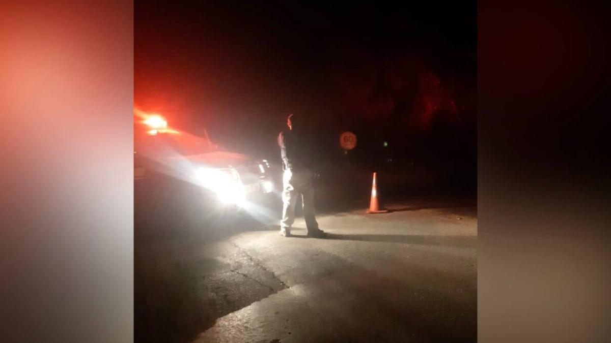Um indígena, ainda não identificado, morreu após ser atropelado na BR-070, a cinco quilômetros de Aragarças. Motorista fugiu.