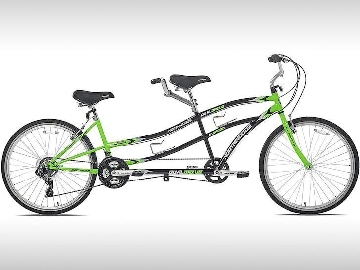 Bicicleta vegana de Ariana Grande