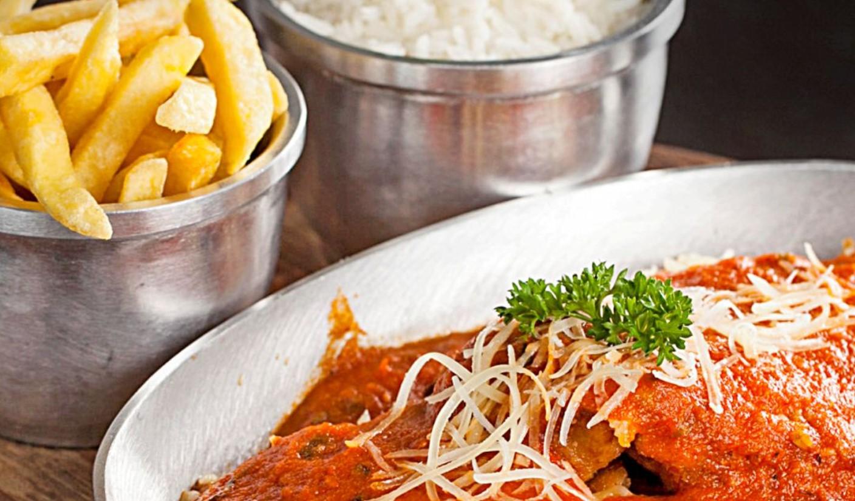 Caseratto é opção de almoço executivo em Goiânia