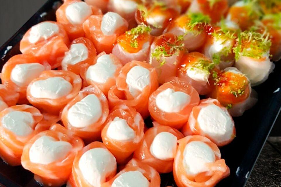 Kurama Oriental Food