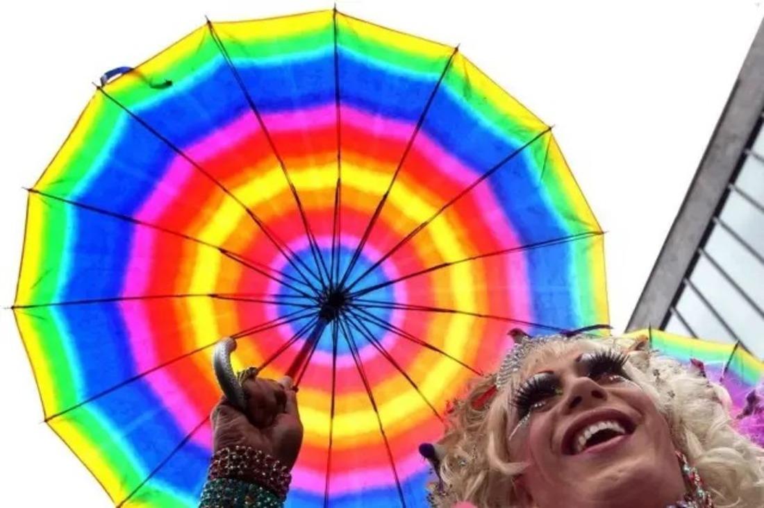 Parada do Orgulho LGBT vai arrecadar cestas básicas para pessoas com HIV