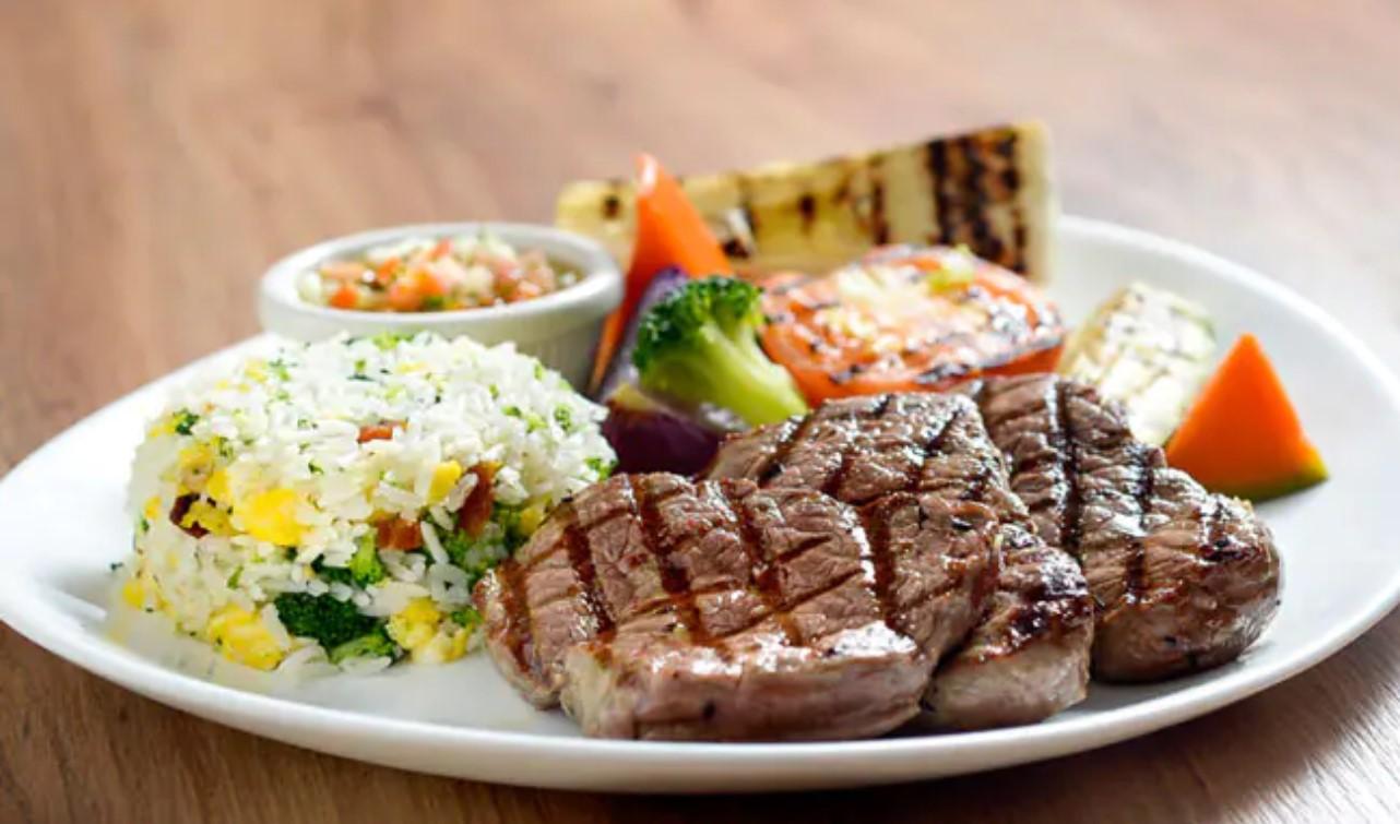 Bellavita Gourmet é opção de almoço executivo em Goiânia