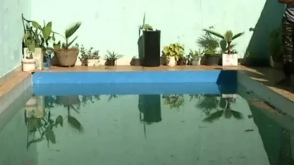 Polícia conclui que bebê que se afogou na piscina de casa após o pai ser preso, foi morto por vingança pelo primo, em Planaltina