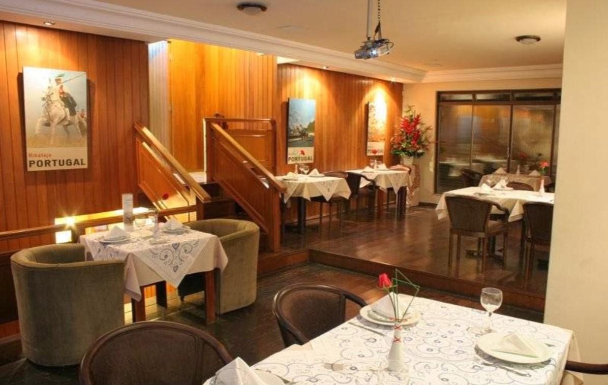 Porto Cave é opção entre os restaurantes românticos em Goiânia