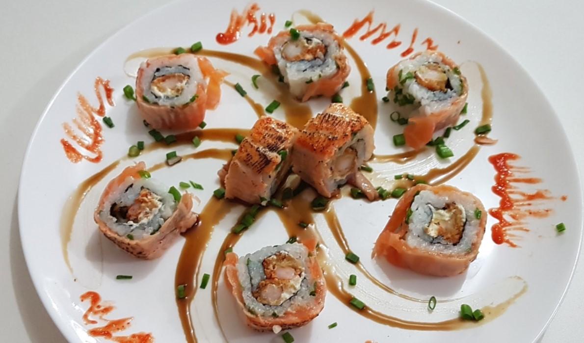 Japinha Food