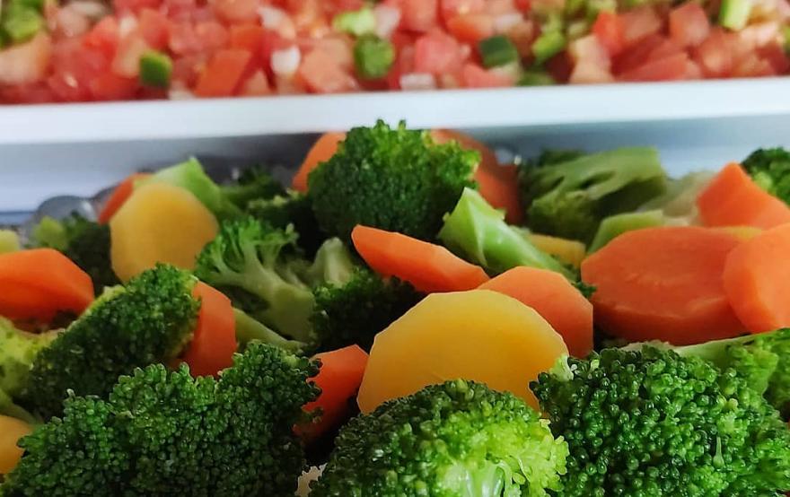 Hora Mágica é opção de comida saudável em Aparecida de Goiânia