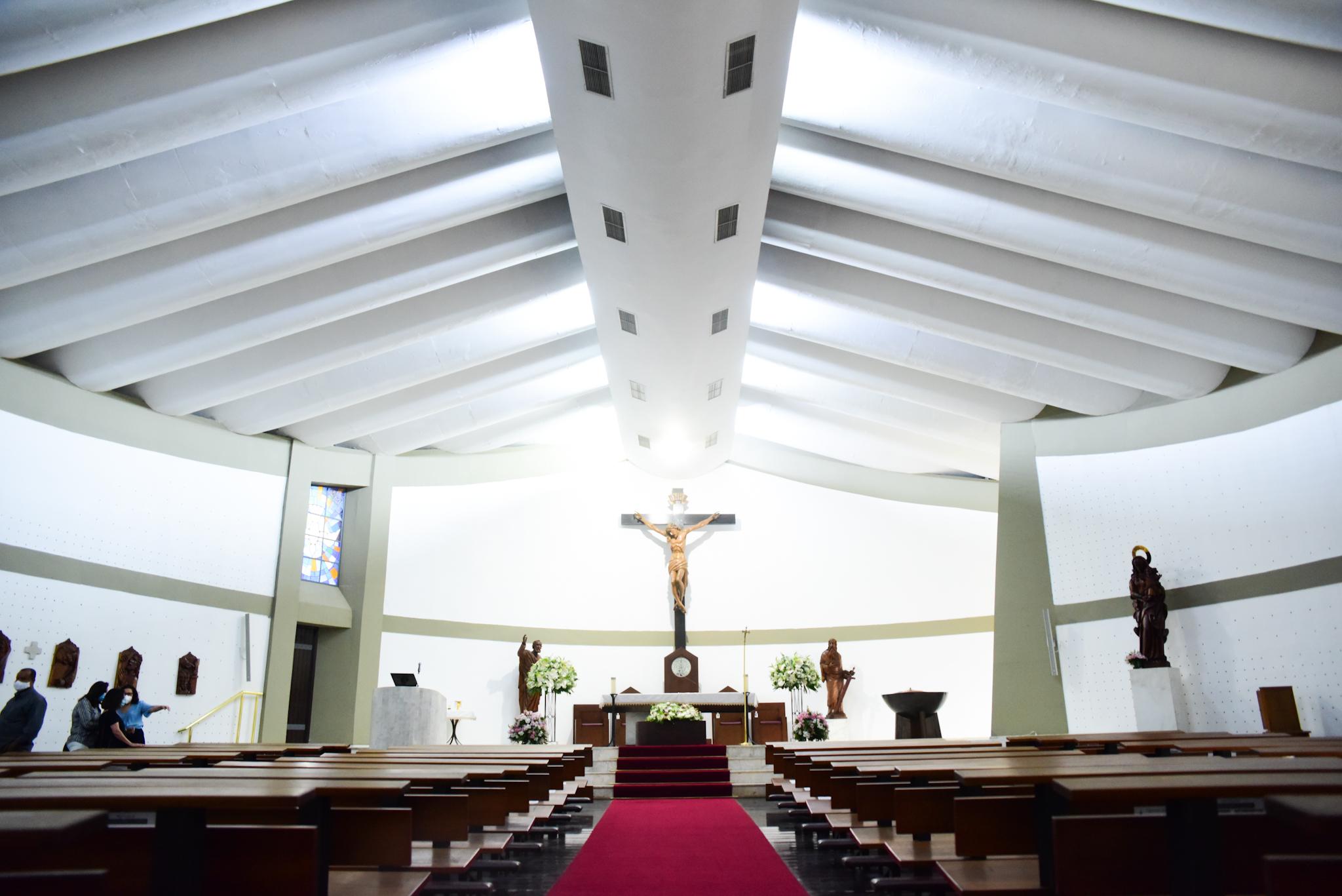 Missa foi realizada na Paróquia São Pedro e São Paulo, no Morumbi. Missa de sétimo dia de Dudu Braga é realizada em São Paulo: fotos