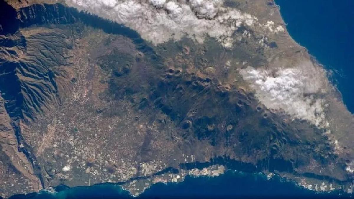 Especialistas afastam risco de tsunami em costa brasileira por erupção de vulcão