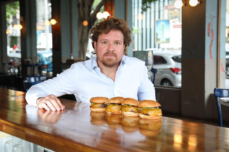 Burger Fest em Goiânia: Burger Fest 2021 acontece simultaneamente em 11 capitais do Brasil