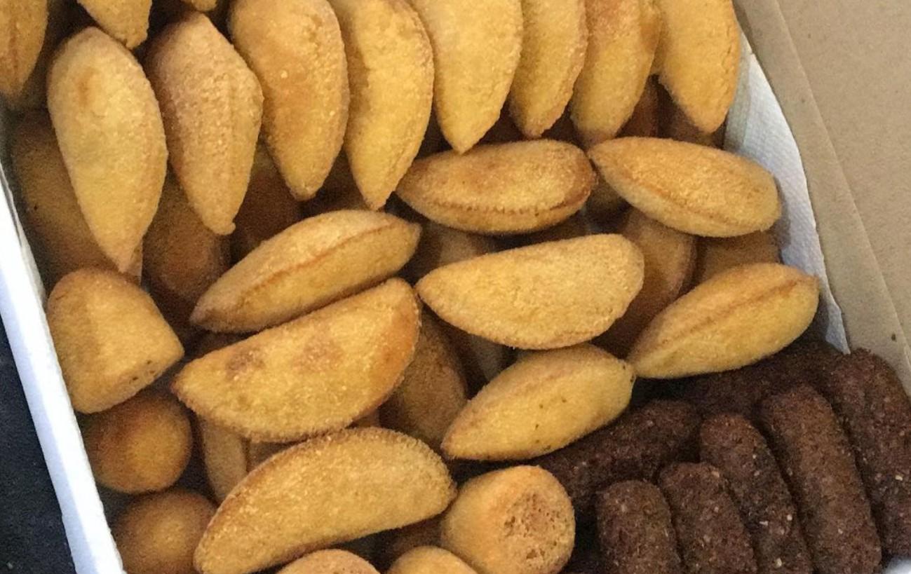 Lm Salgados é opção para comprar salgadinhos em Aparecida de Goiânia
