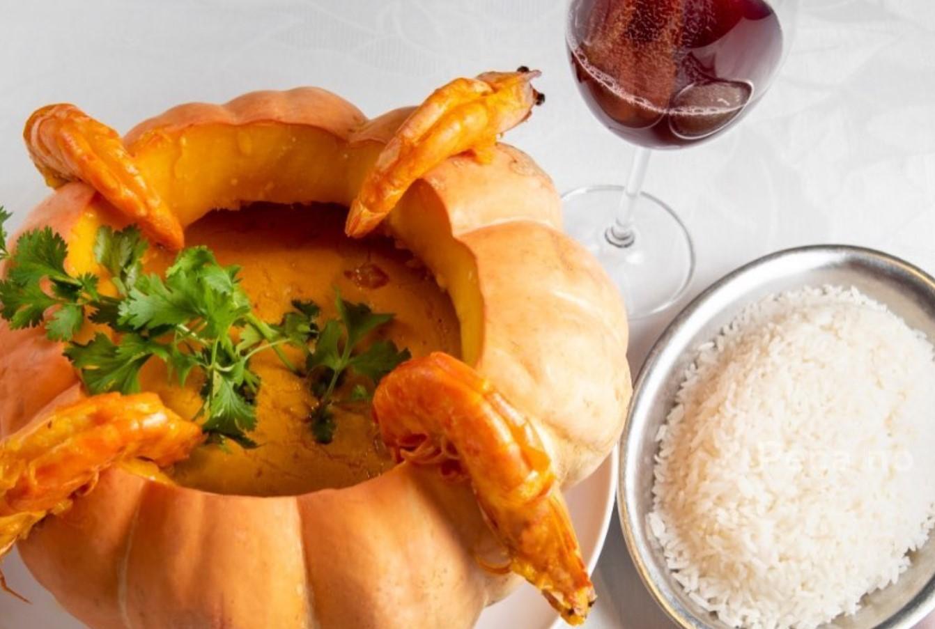 Tucunaré na Chapa é opção para comer frutos do mar em Goiânia