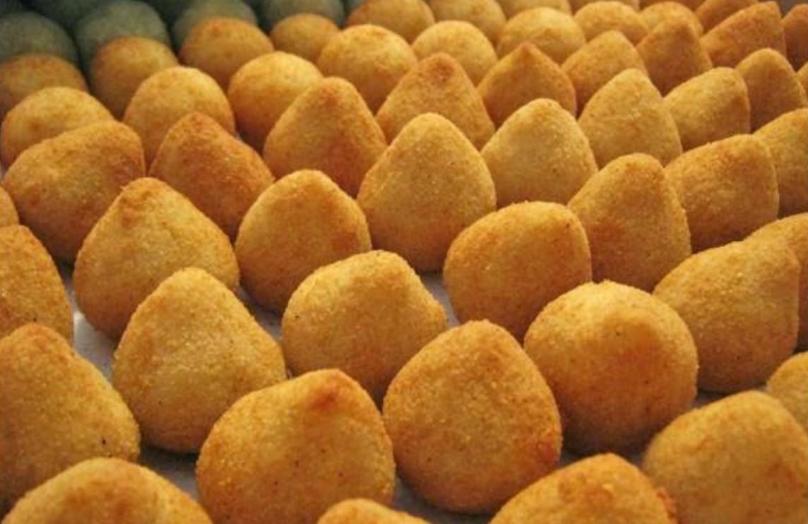 Salgados Goiânia é opção para comprar salgadinhos em Aparecida de Goiânia