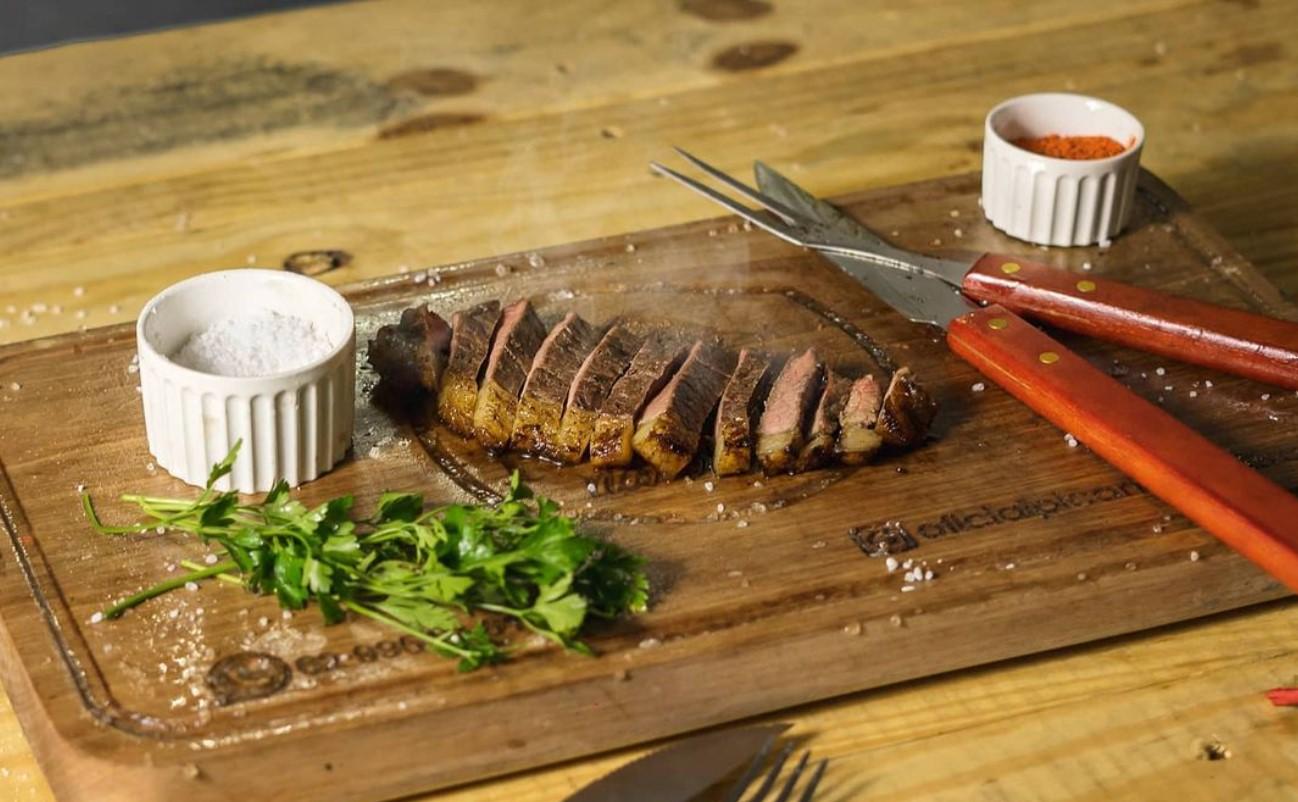 Picanha na Brasa é opção para comer um bom churrasco em Aparecida de Goiânia